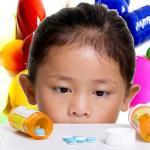 Çocuğunuzu Zehirlenmeden Koruma
