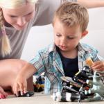 Çocuğunuzun Bakıcısıyla Anlaşmakta Zorluk Çekmek (II)