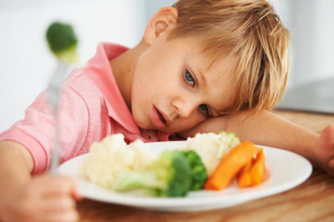 Çocuğum Yemek Seçiyor (II)
