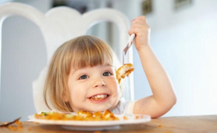 Çocuğum Yemek Seçiyor (III)