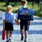 Çocuğunuzu Okula Bırakmak (III)