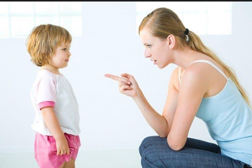 Çocuğuma Ceza Vermeli Miyim?