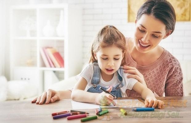 Çocuk Yetiştirme Sanatı Nedir?