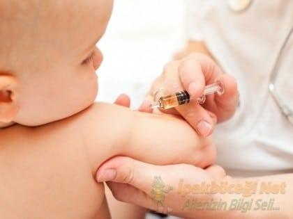 Çocuklar Hangi Aşıları Olmalı?