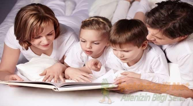 Çocuklara Ahlaki Değerler Nasıl Öğretilir?