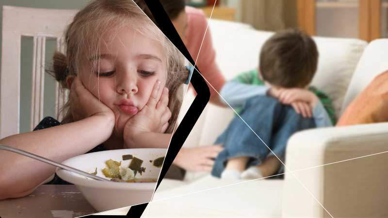 Çocuklar Neden İnatlaşır?
