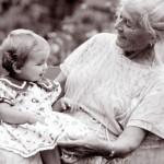 Bakıcı mı¿ Büyükanne mi¿