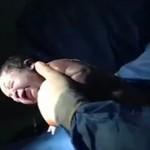Şaşırtan doğum! Bebek kese ile dünyaya geldi!