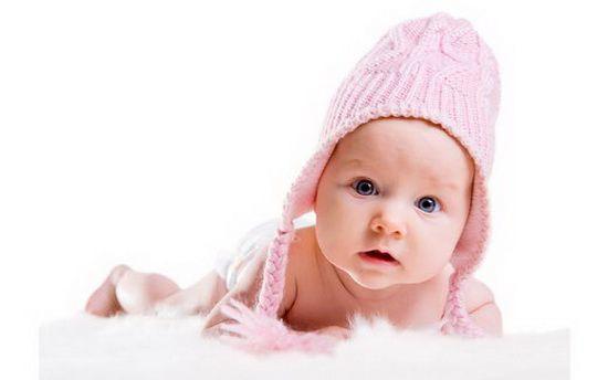 Bebeklerde 10. Ay Gelişimi