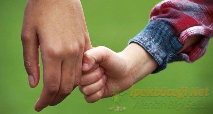 Çocuğunuzun Güvenliği