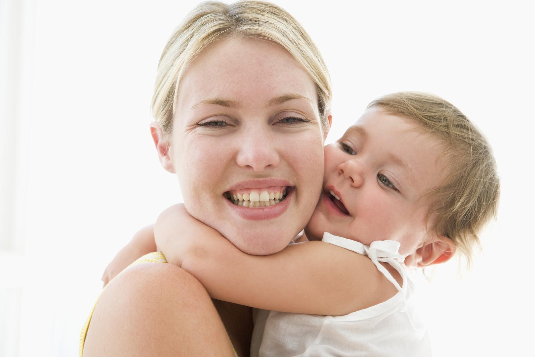 Annenin Çocuğun Yaşamındaki Yeri…