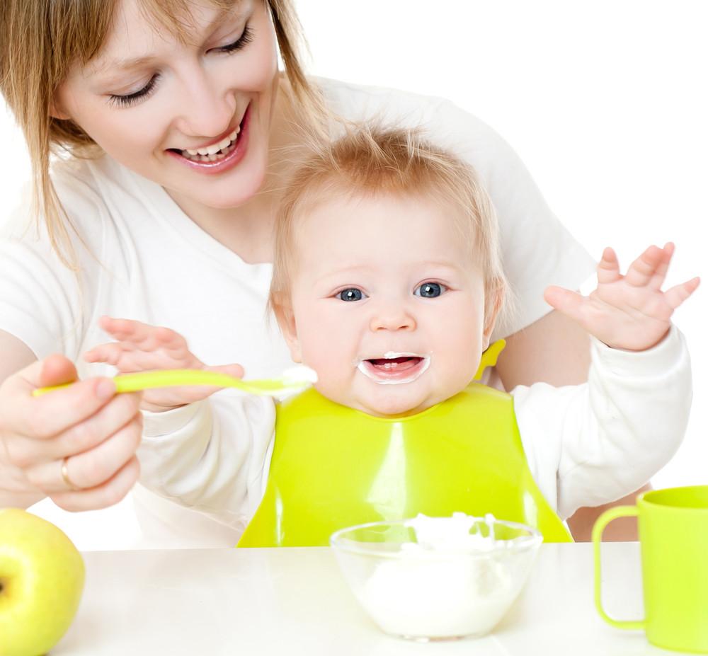 Bebeğinize Hangi Besinleri Vermelisiniz?