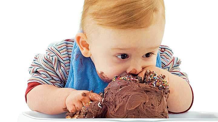 Çocuğunuzu Obeziteden Nasıl Korursunuz?