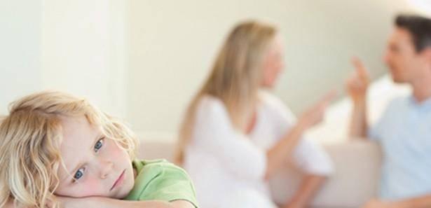 Dengesiz, Kararsız Ve Tutarsız Anne Baba Tutumu