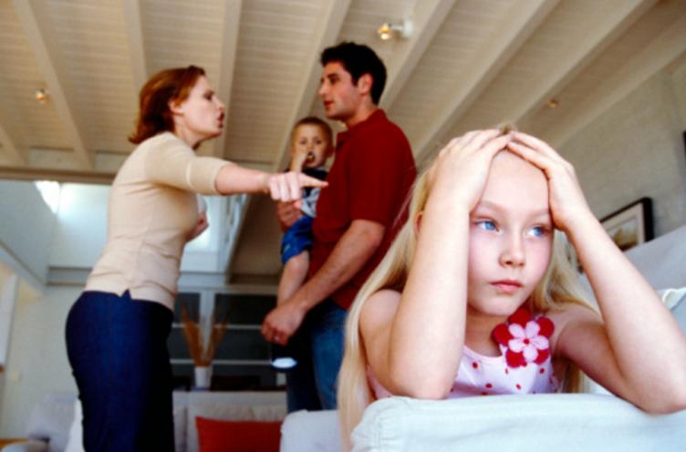 Boşanmak Çocuğu Nasıl Etkiler? (I)