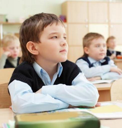 Çocuğum Birinci Sınıfa Alışamadı (I)
