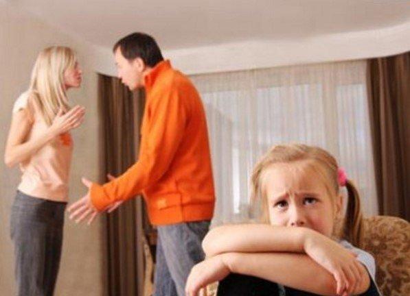Annemle Babamın Kavga Etmesinden Nefret Ediyorum (I)