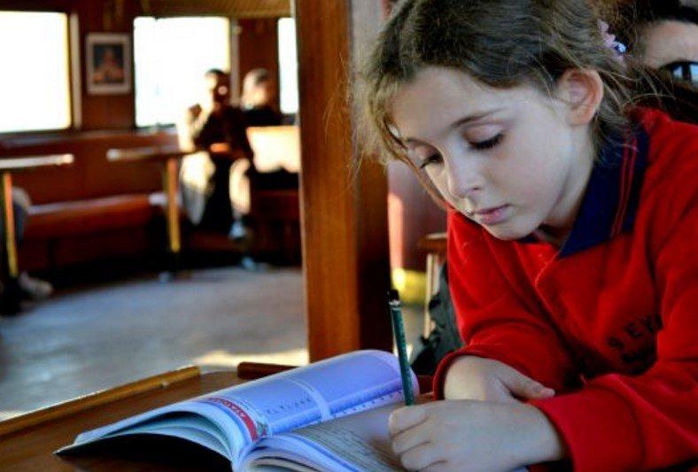 Çocuğum Evde Nasıl Ders Çalışabilir? (I)