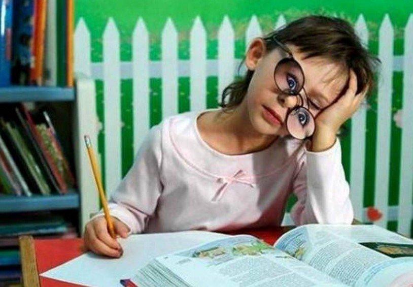 Çocuğum Evde Nasıl Ders Çalışabilir? (II)