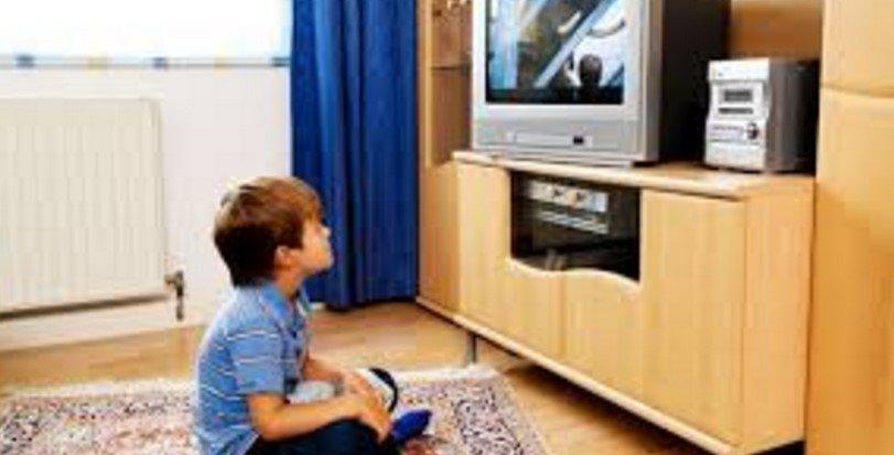 Televizyon ve Bilgisayar Oyunları Kısıtlanmalı mı? (II)