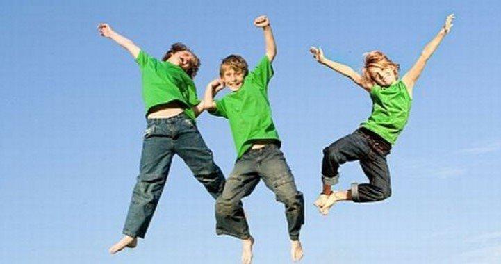 çocuklar özgürlük ister