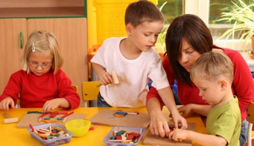 Anaokulu Seçerken Neye Dikkat Etmeliyim? (II)