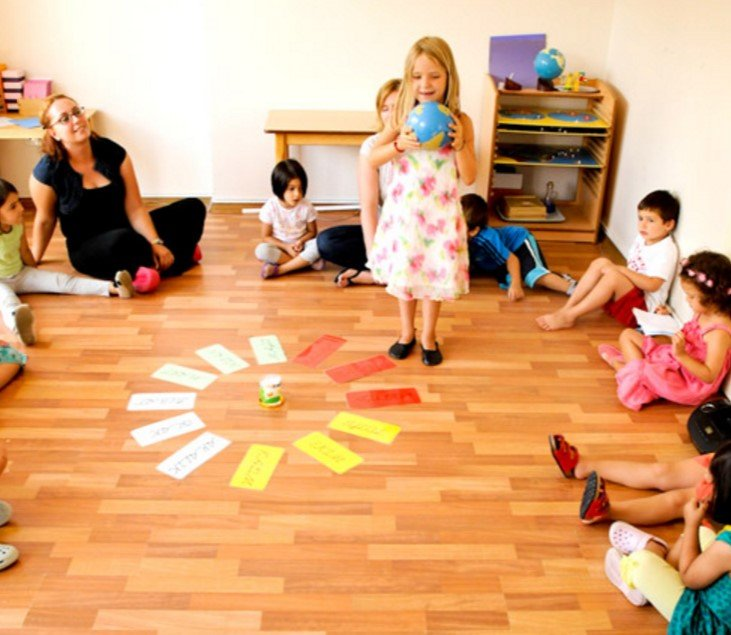 Anaokulu Seçerken Neye Dikkat Etmeliyim? (III)