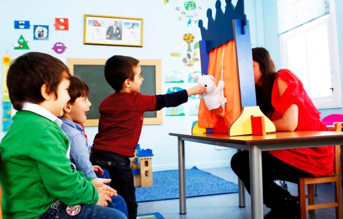 Anaokulu Seçerken Neye Dikkat Etmeliyim? (VI)
