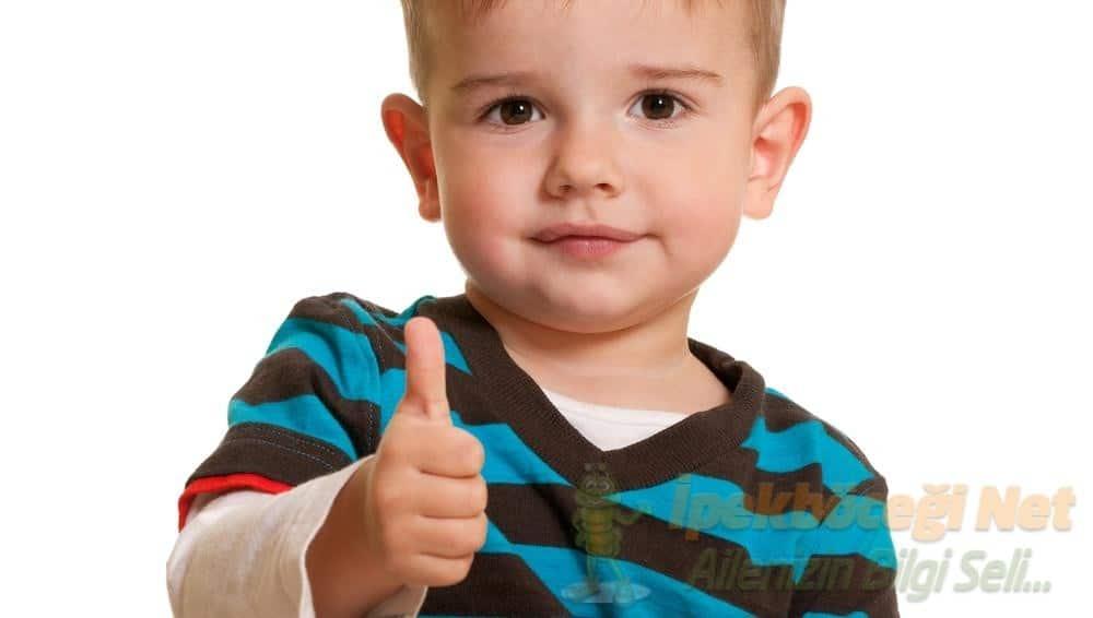 Çocuğun Kendine Bakış Açısını Değiştirmek (I)