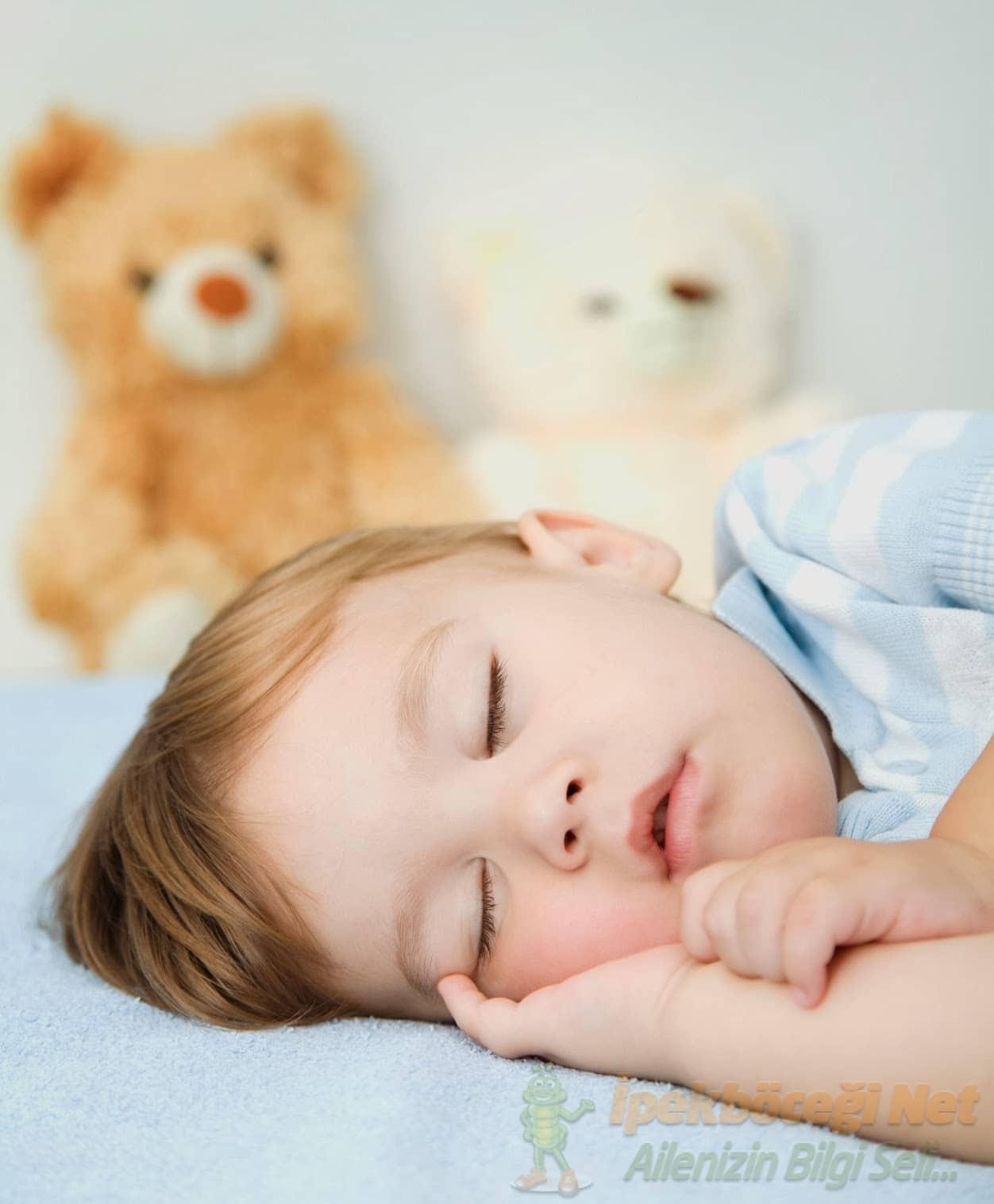 Sabahları Zorluk Çıkartan Çocuk (II)