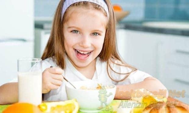 Çocuğunuza Yemek Yemeyi Nasıl Sevdirebilirsiniz?