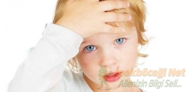 Çocuk Hastalıkları ve Tedavileri – Solunum Yolu Hastalıkları
