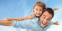 Baba - Çocuk
