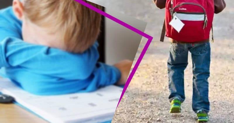 Anaokuluna Başlayan Çocuklarda Gözlenen Travma