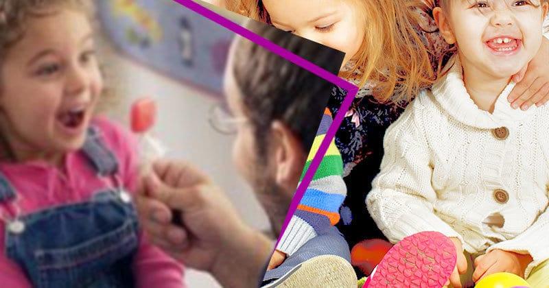 Çocuk Gelişiminde Ödüllendirme