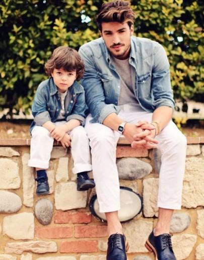 Boşanmış Babalar ve Çocukları…
