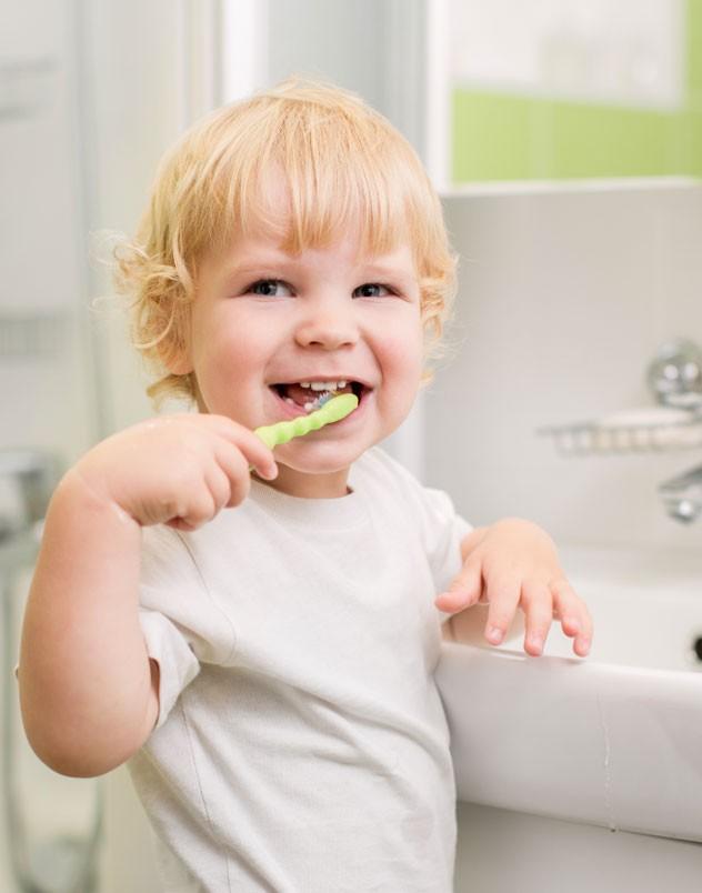 Çocuğunuzun Dişleri İçin Önemli Besinler