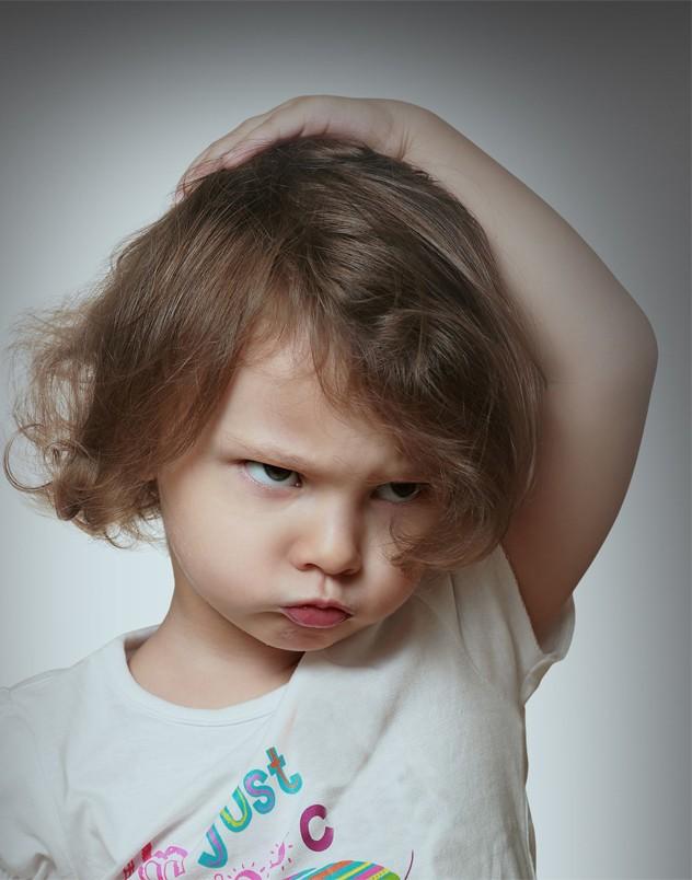 Çocuğunuzun Şiddet Eğilimini Törpüleyin..!
