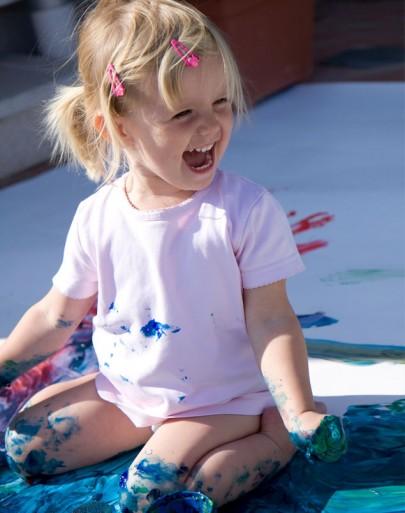 Çocuklarda Yaratıcılık Nasıl Desteklenir¿
