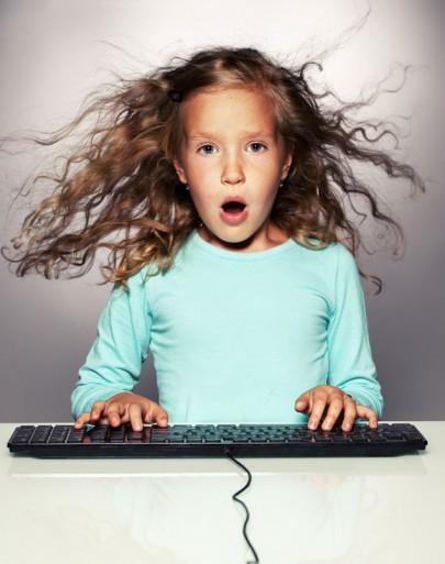 İnternet Kullanan Çocuğunuz İçin Öneriler…