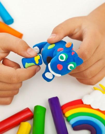 Oyuncakları Çocukların Yaşlarına Göre Seçin…